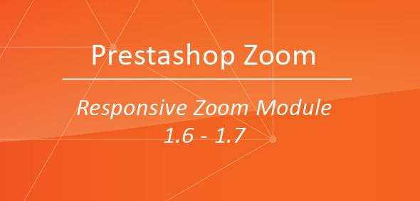 Advanced Zoom - Prestashop module - 1